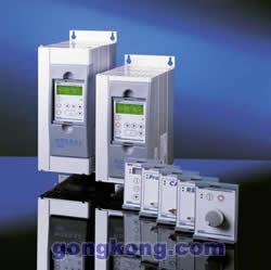 NORD 磁通電流矢量型變頻器 SK700E