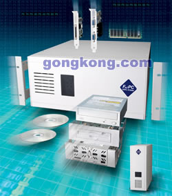 CONTEC EPC-F200 系列工业PC