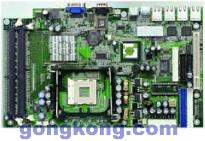 天工工控 845GV22 嵌入式防火墻工業主板