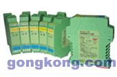上润WP6037-EX  WP6038-EX 标准电压输出重复式齐纳安全栅