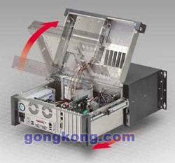 CONTEC MPC系列工业PC