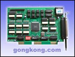 ACTRLRUN AC-880 4轴电机控制卡
