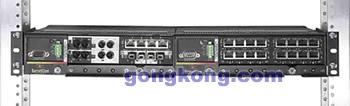 格雷特6K16网管型交换机