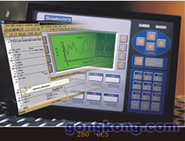 HORNER图形界面控制器 OCS250