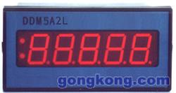 DDM5A2L MODBUS 数码显示表