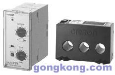 Omron SAO 电流传感器(用于马达过电流保护的静止型过电流继电器)