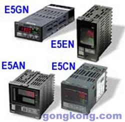 Omron  E5□N  通用温控器