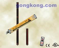 Omron  F3SN-A/B F3SH-A 安全光栅/多光束安全传感器