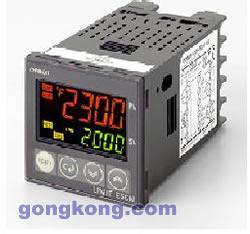 Omron  E5CN-FR 通用温控器