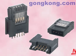 Omron XN2 简易连接接插件