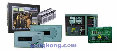 创捷自动络筒机单锭变频控制系统