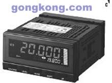 Omron K3HB-S 线性传感器控制器