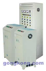 创捷DSB系列注塑机变频节能柜