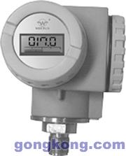 KYB800KZ系列(帅仪)智能压力变送器