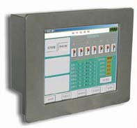 P&E PEP-1040LT-C工业液晶平板电脑