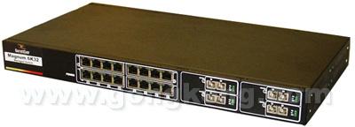 格雷特6K32T网管型交换机