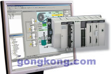 高端PLC产品Premium——Telemecanique Modicon Premium PLC