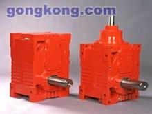 SEW-MC 系列大型减速器
