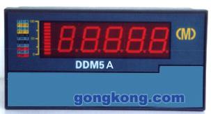 捷通DDM5A通用串行BCD码数字显示表