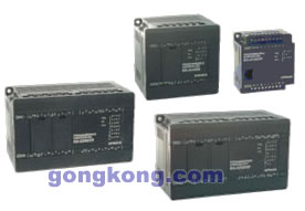 日立 MICRO-EH 系列PLC
