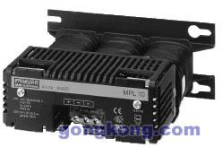穆尔MPL三相滤波电源