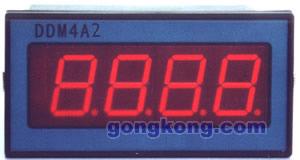DDM4A2 MODBUS 数码显示表
