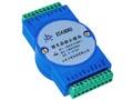 力创 EDA9061继电器输出模块(7路输入、4路输出)