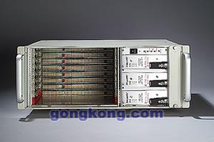 ADVANTECH MIC-3042 CompactPCI机箱