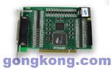 ACTRLRUN PCI-1020 四轴运动控制卡