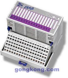 SIGMATEK 最具实用的SIGMATEK轴控PLC模块——DNC系列