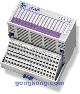 Sigmatek数控系统专用轴控模块——DST021