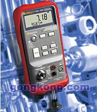 Fluke 718Ex 本安型压力校准器