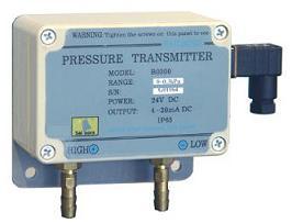 奈士德 B0300工业级微压变送器