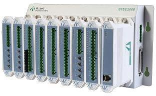 STEC2000模块化PAC控制器