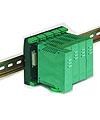 福光百特 SFGP系列軌裝式配電器/隔離器