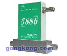 奈士德 5886系列气体质量流量计