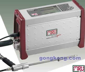 德国MRU公司VARIO工业型烟气分析仪