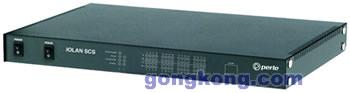 Perle IOLAN SCS 8/16/32 高安全控制台服务器