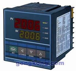 安东4位自动量程智能电流、电压、欧姆表