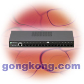 Digi PortServer TS 8/16 终端服务器