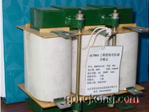 雪普单相进线电抗器6SLR-DIN