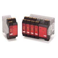OMRON F3SX安全控制器