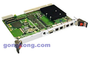 CCT PP 300/02x CPCI处理器板