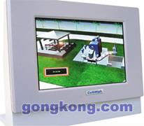昆仑海岸 KPC105-TC22KPC105系列嵌入式一体化工控机
