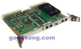 CCT VP 34x/02x VME总线处理器板