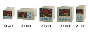 台湾安良(ANLY)微电脑温度控制器AT01系列
