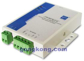 三旺 SW485GI 工业光隔离型、壁挂式RS-232/485/422转换器