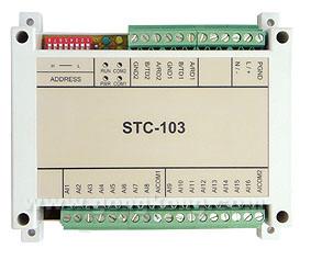 易控微网 STC-103 微型RTU