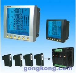 雅达 YD2200 智能电力测控仪