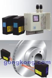 OPTEX FA CD4高精度位移传感器